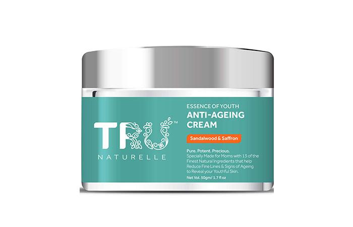 Tru Naturelle Anti-Ageing Cream