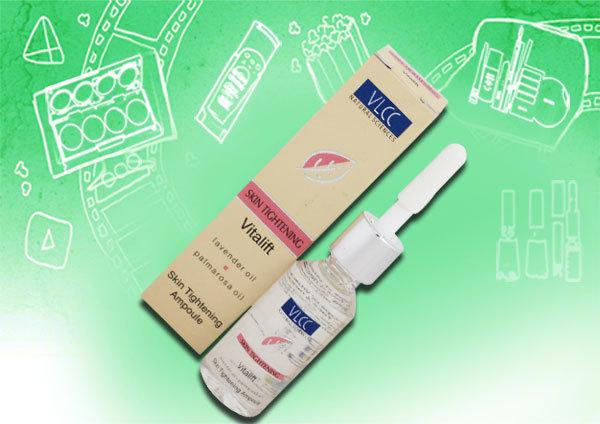 VLCC Skin Tightening Vitalift Ampoule
