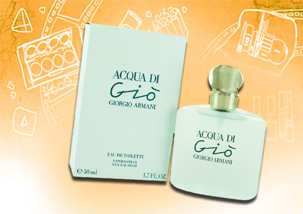 acqua di new perfume