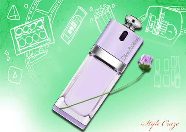 addict to life perfume from dior perfumes