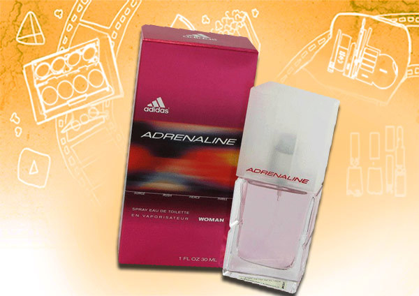 adidas adrenaline perfume