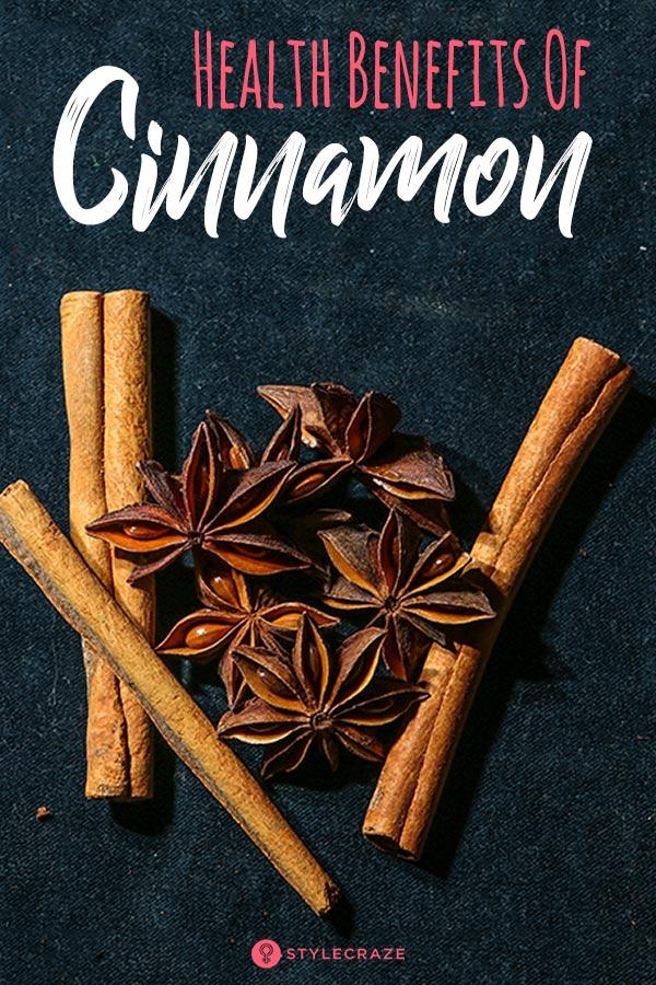 Cinnamon: 10 Potent Health Benefits + The Best Type Of Cinnamon