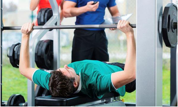 bench-press-workout