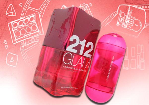 carolina glam perfumes