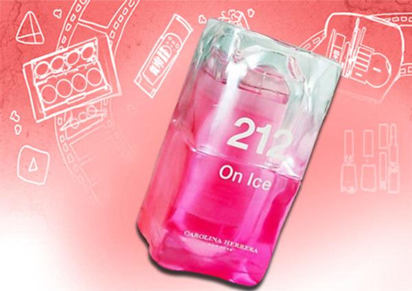 Best Carolina Herrera Perfumes - carolina on ice perfumes