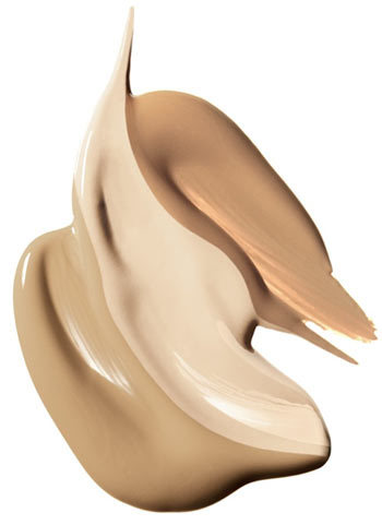 Blend With A Darker Shade Of Foundation
