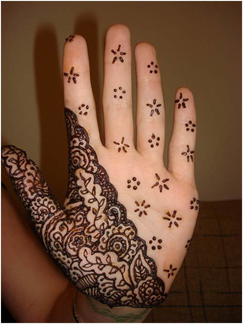 design for hands