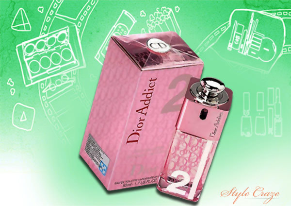 dior addict perfume for women