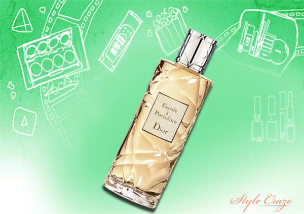 escale a portofino perfume