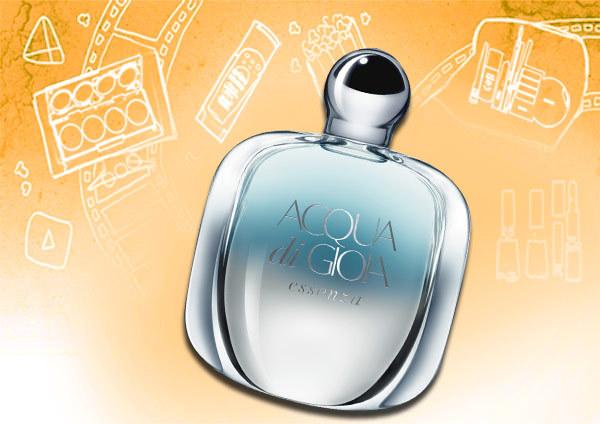 essenza perfume