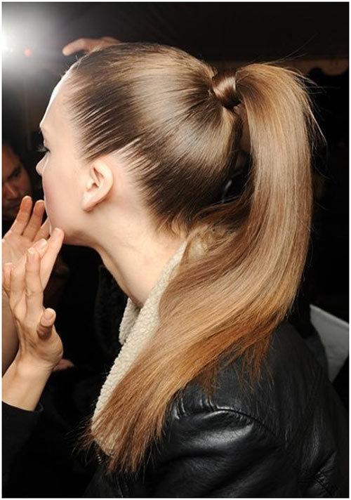 fall 2011 hair