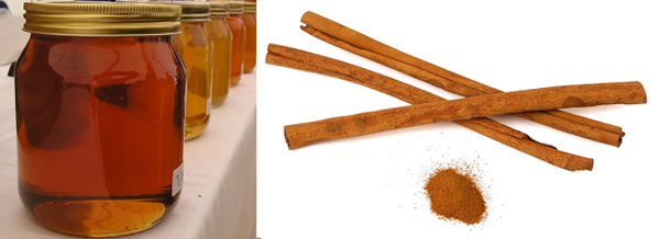 Cinnamon And Honey for immune system
