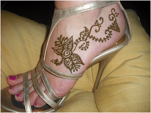 Mehndi Easy Design : Easy and simple mehndi designs that you should try in