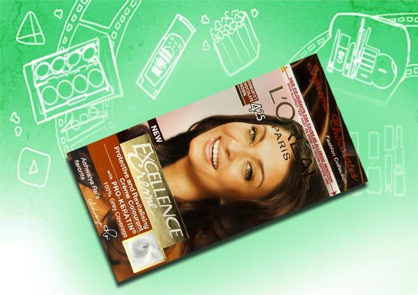 loreal Excellence Creme Hair Colour Brown