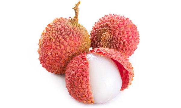 lychee health benefits skin