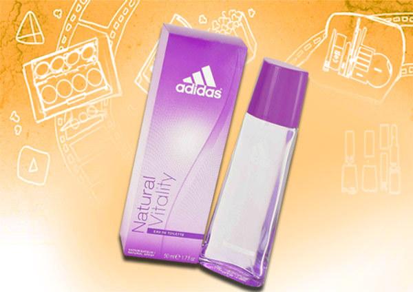 natural vitality perfume