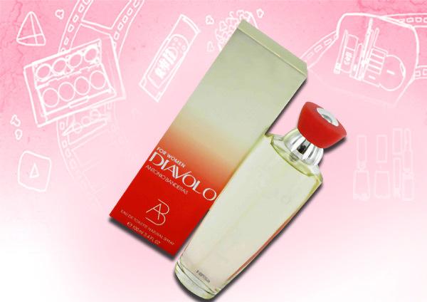 perfume diavolo for women