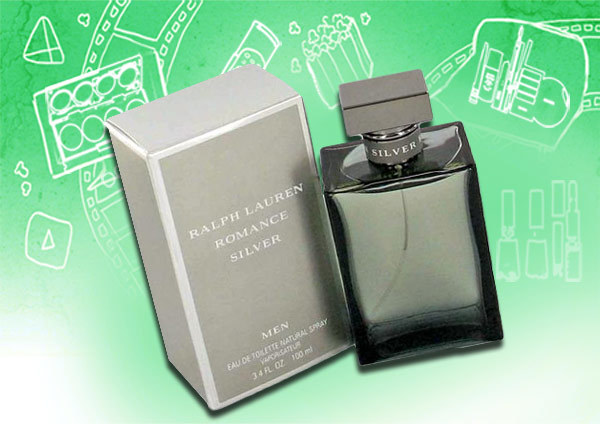 perfume silver romance ralph lauren