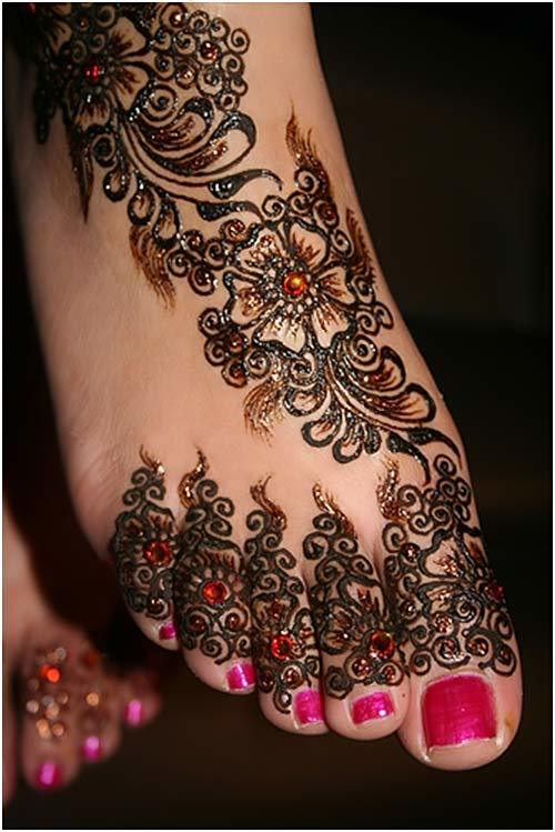 mehndi designs in pdf free