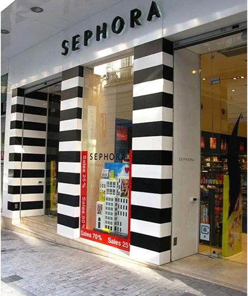 sephora perfume sampler