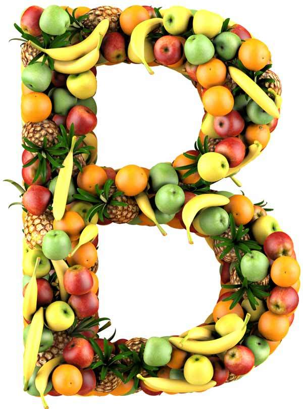 Due to Deficiency of Vitamin B for Health and How to Overcome It
