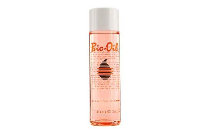 Skin Care Products For Pregnant Women - Bio Oil
