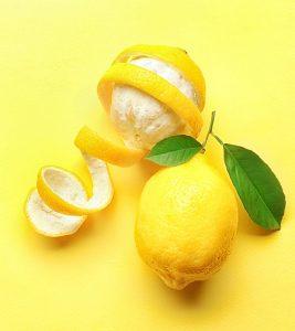 10 Amazing Benefits Of Lemon Peels
