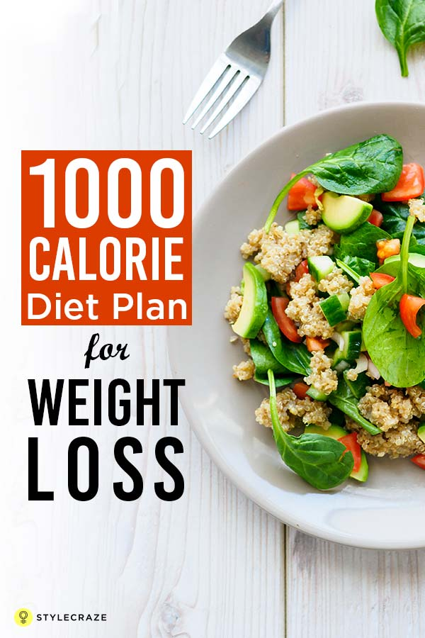 900 calorie diet plan to lose weight fast