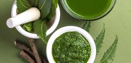 5 Amazing Neem Face Packs For All Skin Types