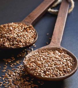 11 Health Benefits Of Flaxseeds + 7 Ways To Eat Them