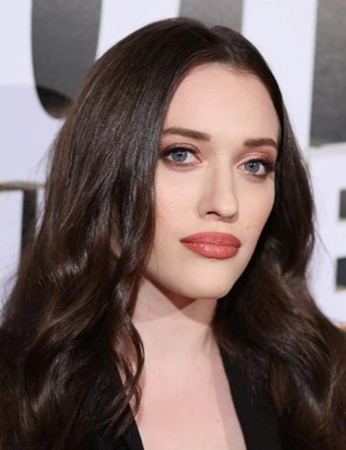 11. Kat Dennings - Cute Woman In The World