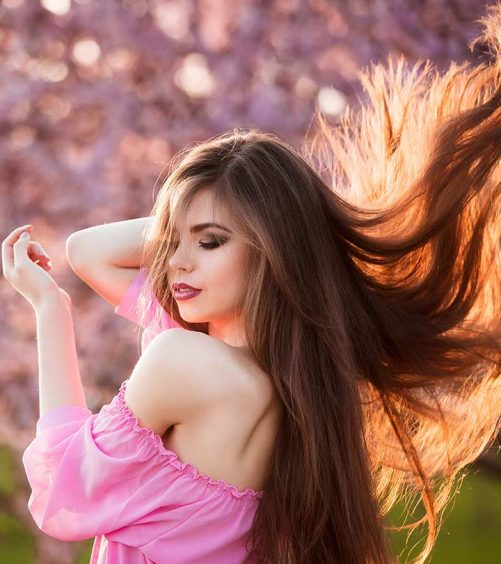 20 Awesome Hairstyles For Girls With Long Hair