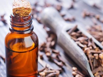 22 Amazing Benefits Of Clove Oil (Laung ka Tel)