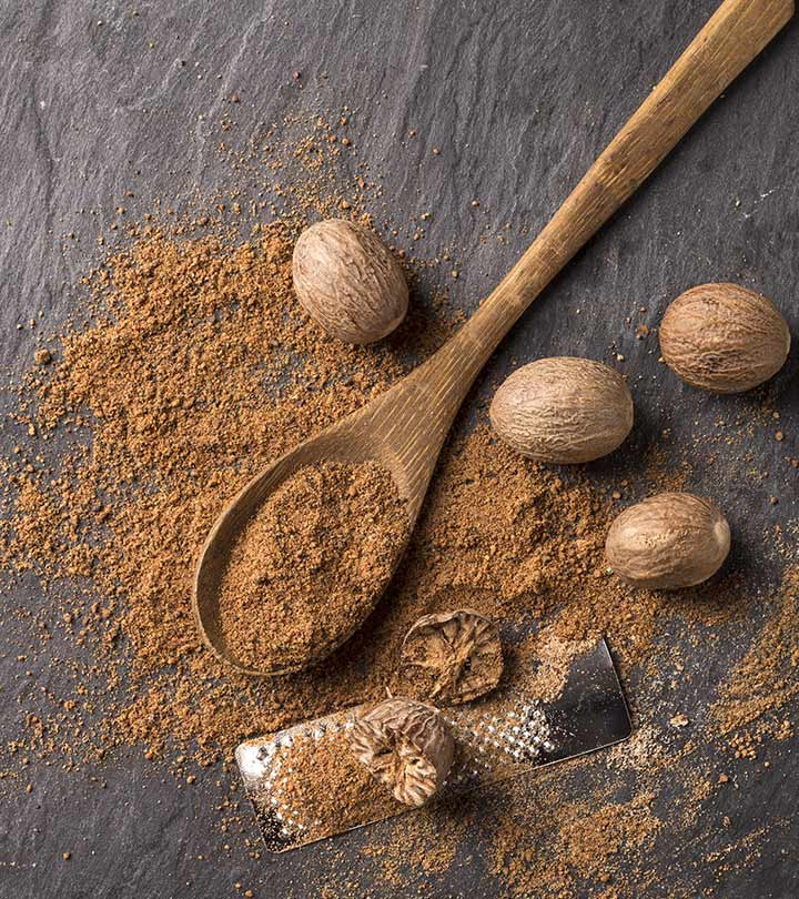 Nutmeg Health Benefits: How This Spice May Keep You Healthier