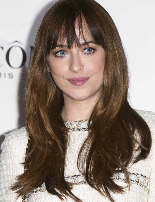 Dakota Johnson - Most Beautiful Women