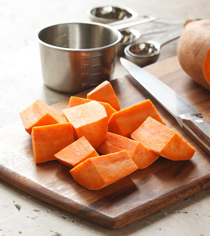 19 Amazing Benefits Of Sweet Potatoes (Shakarkandi) For Skin And Health