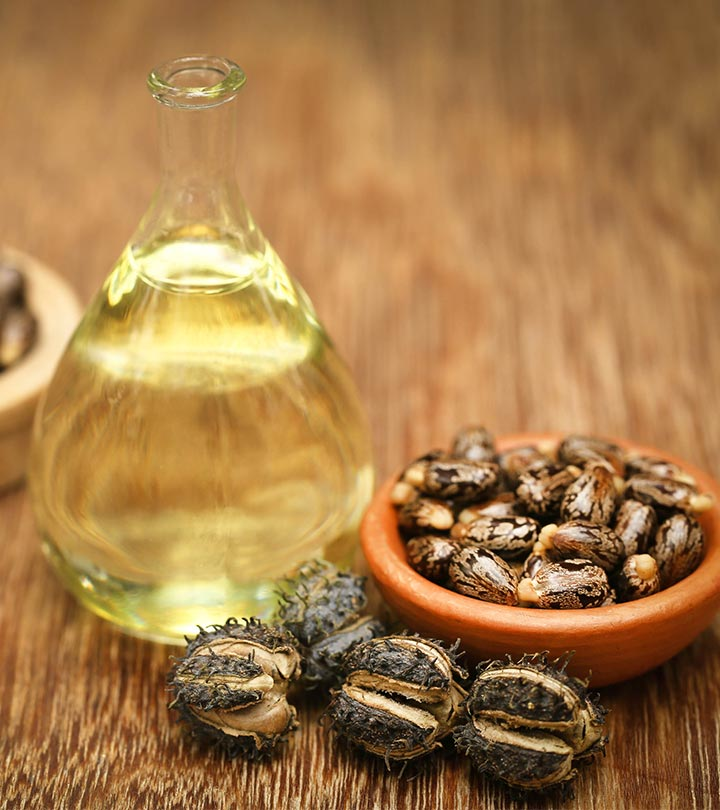 11 Promising Health Benefits And Uses Of Castor Oil