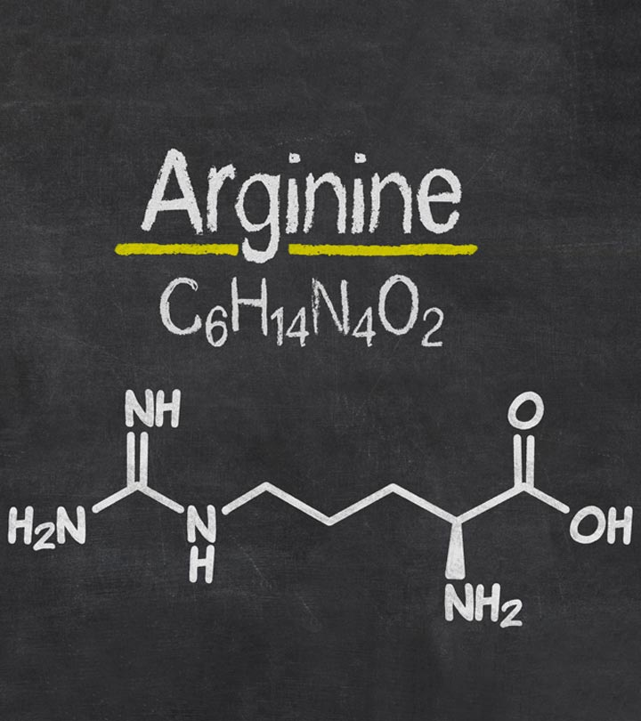 6 Foods That Are Rich In Arginine