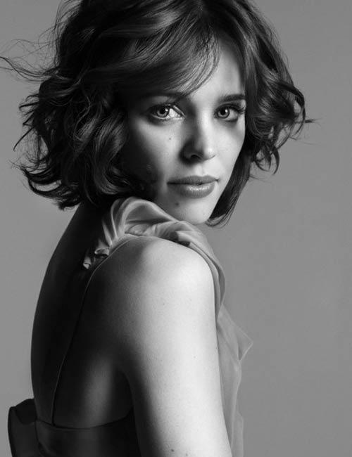 17. Rachel McAdams