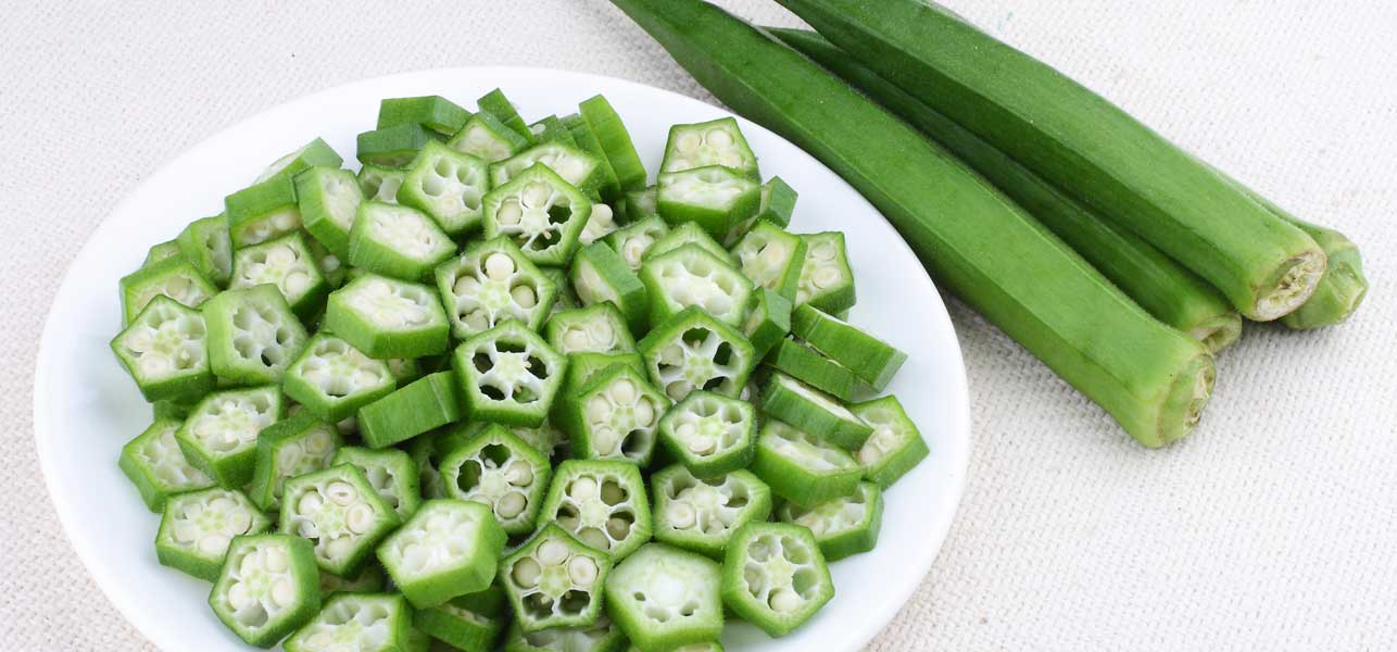 Top 11 Facts About Okra We Just Found Out — You will all agree with No. 6