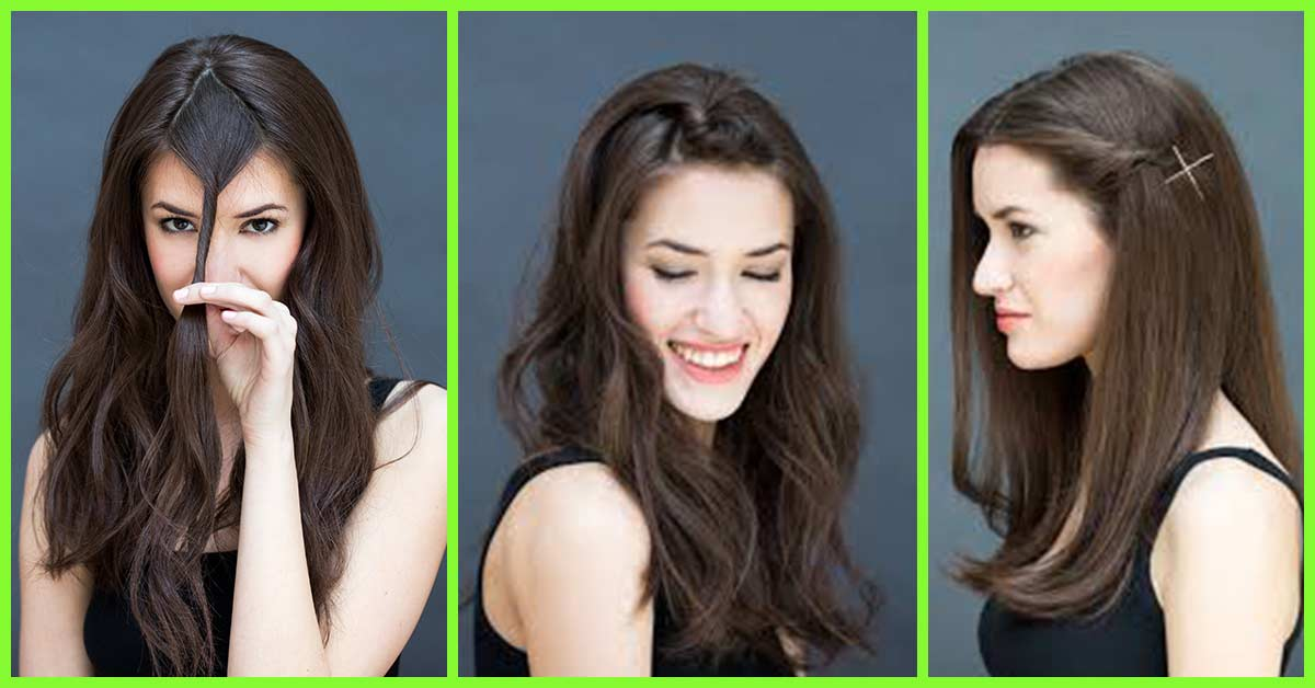 Long Hairstyles For Girls tutorials hairstyle