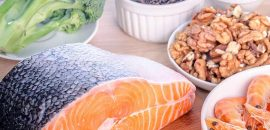 Top 10 Food Rich In Omega 3 Fatty Acids