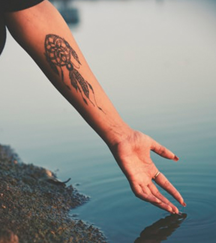 22 Traditional Tribal Tattoos Designs With Meanings And Importance