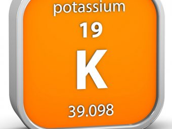 Top 10 Benefits Of Potassium