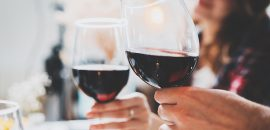 24 Interesting Benefits Of Red Wine For Skin, Hair, And Health