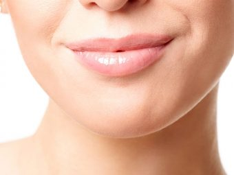 How To Make Lips Soft Before Applying Lipstick?