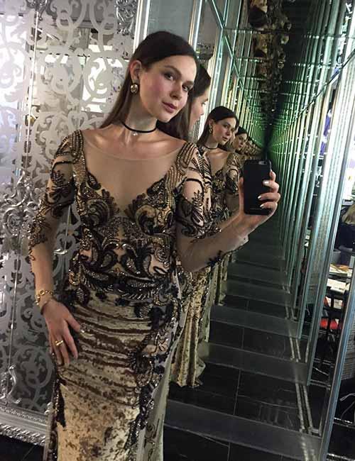 Anastasia Luppova - Beautiful Woman In The World