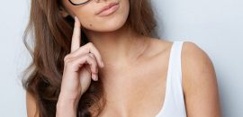 8 Unusual Tips To Get Rid Of Spectacle Marks Forever!