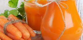 32 Amazing Benefits Of Carrot Juice (Gajar Ka Ras)