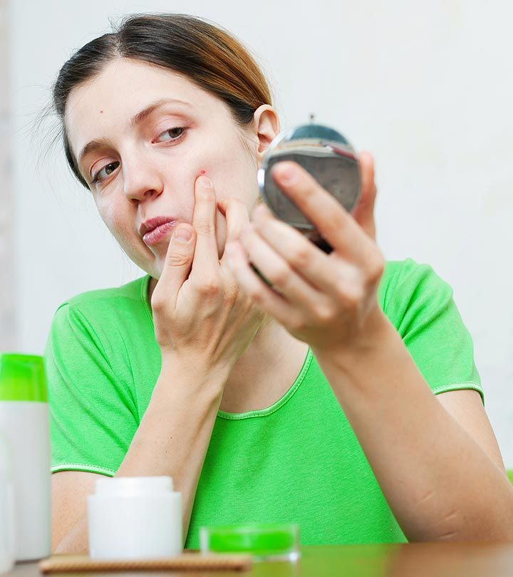 Is Vitamin E Oil Effective For Acne And Pimples?